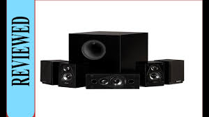 best home theater systems best one energy 5 1 take classic home theater system set of six