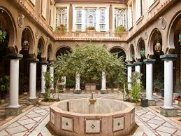 Spanish Style Courtyards by Google Image Result For Http Ddmcfly Files Wordpress Com 2010 10