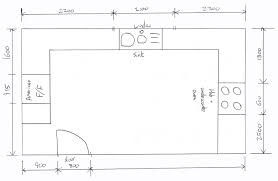 Free Kitchen Cabinet Layout Software by Kitchen Layout Planner Thearmchairs Com Design Idolza