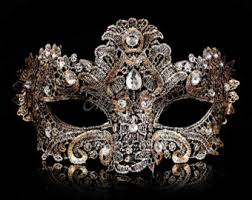 mask for masquerade masquerade mask etsy