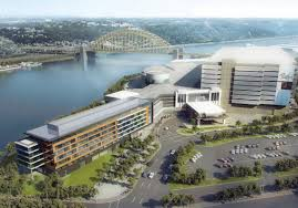 rivers casino plans to build 35 million hotel pittsburgh post