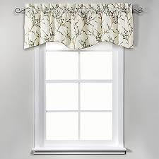 Window Valances Window Scarves Window Valances Bed Bath U0026 Beyond