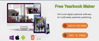 free yearbook 9 free yearbook designing software to make the fantastic yearbook