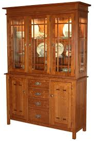 Amish Dining Room Furniture by China Cabinet Stunning Unfinished China Cabinet Photo Design