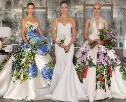 wedding dress trend 2018 wedding dress trends for 2018 our top picks wedding news co uk