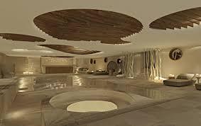 Spa Interior Design Concept