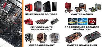 pc bureau sur mesure omega hardware vente de matériel informatique et bureautique