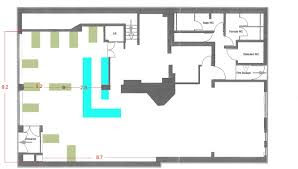 fire escape floor plan restaurant to rent in 270 upper street london n1 n1