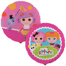 lalaloopsy party supplies lalaloopsy foil balloon this party started