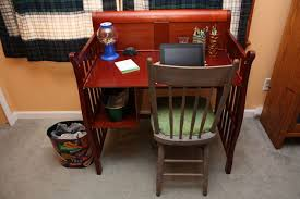 Baby Desk Upcycle Baby Changing Table To Desk Hometalk