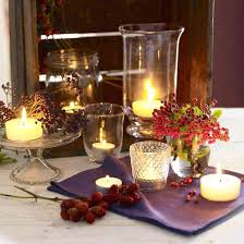 Candle Centerpieces Creative And Stunning Candle Centerpieces For Tables Homesfeed