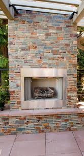 Outdoor Cinder Block Fireplace Plans - how to plan for building an outdoor fireplace design plush and