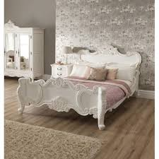 Shabby Chic Bedroom Sets by Bedroom Old Chair Vintage Door And Lovely Lamp Make The Bedside