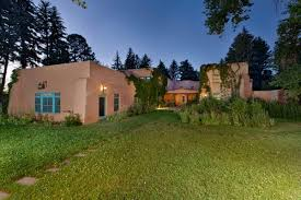 horse properties for sale in the taos new mexico area