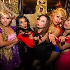 Trinity Halloween Costume Trinity Nightclub Seattle Halloween Events Clubzone
