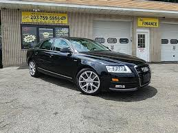2010 audi a audi a6 2010 in waterbury norwich middletown ct nb auto sales