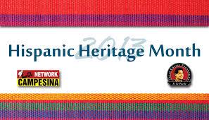prx playlists hispanic heritage month