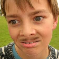 Guy With Mustache Meme - mustache