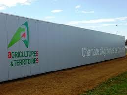 chambre d agriculture cote d or les nouveaux locaux de la chambre d agriculture inaugurés à