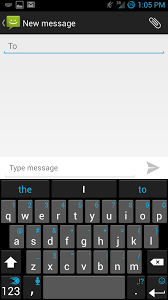 message android android how to get started with the messaging app