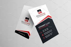 classic real estate business card business card templates