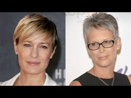 short hairstyles for women over 40 to 50 years youtube