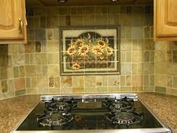 Murals For Kitchen Backsplash Tuscan Tile Backsplash Impressive Image Of Kitchen Tile Murals