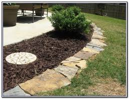 Backyard Stepping Stones by Round Patio Stepping Stones Patios Home Decorating Ideas
