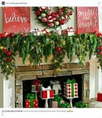 christmas mantel decor 52 christmas mantles decorating diy decoration and merry
