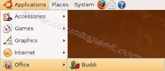 buddi u2013 personal budget software for ubuntu desktop ubuntu geek