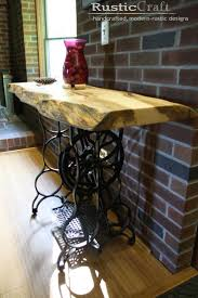 sewing machine table ideas treadle sewing machine table plans best table decoration