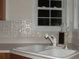 tin backsplash for kitchen 76 best tin backsplashes images on kitchen ideas