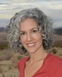 curly haircut for 60 year olds grey curls for 60 year olds women yahoo image search results