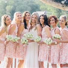blush pink bridesmaid dresses blush colored bridesmaid dresses vosoi