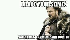 Awe Meme - memes every single on v day can relate to
