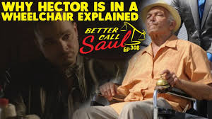 better call saul season 3 episode 8 nacho poisoning hector theory