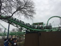 Six Flags Over Texas Season Pass Coupons Blake Powers Shares His U201cgalactic Attack Virtual Reality Coaster