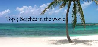 Best Beaches In The World To Visit Top 5 Beaches In The World Discription Best Time To Visit