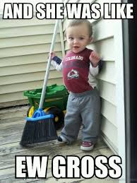 Extremely Funny Memes - 60 funniest baby memes