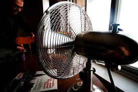 Beat The Summer Rush Where To Buy A Fan In Barcelona