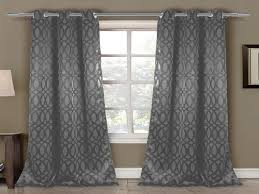 Grey Curtains Decorating With Grey Curtains Home Design Blog
