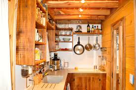 Cheap Tiny Homes by Decor Natural Wooden Tennessee Tiny Homes With Single Sink And