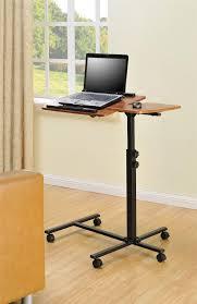 Chair Laptop Desk by Ameriwood Furniture Jacob Laptop Cart Cherry