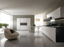 White Contemporary Kitchen Ideas Modern White Kitchens Most In Demand Home Design