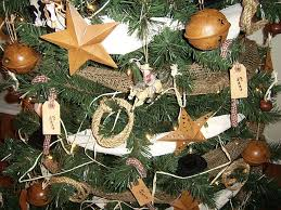 western tree decorations 100 images get your gun western