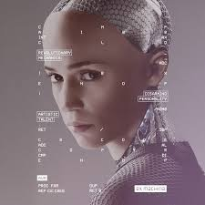 ex machina poster ex machina review that was