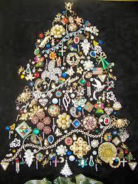 recyclable christmas tree christmas lights decoration