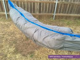preview superior insulated hammock the ultimate hang