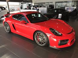 porsche sport 2016 used 2016 porsche cayman gt4 for sale in cheshire pistonheads