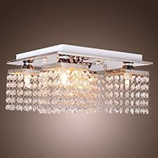 lightinthebox ceiling light with 5 lights electroplated